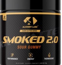 Alchemy labs Smoked 2.0- sour gummy