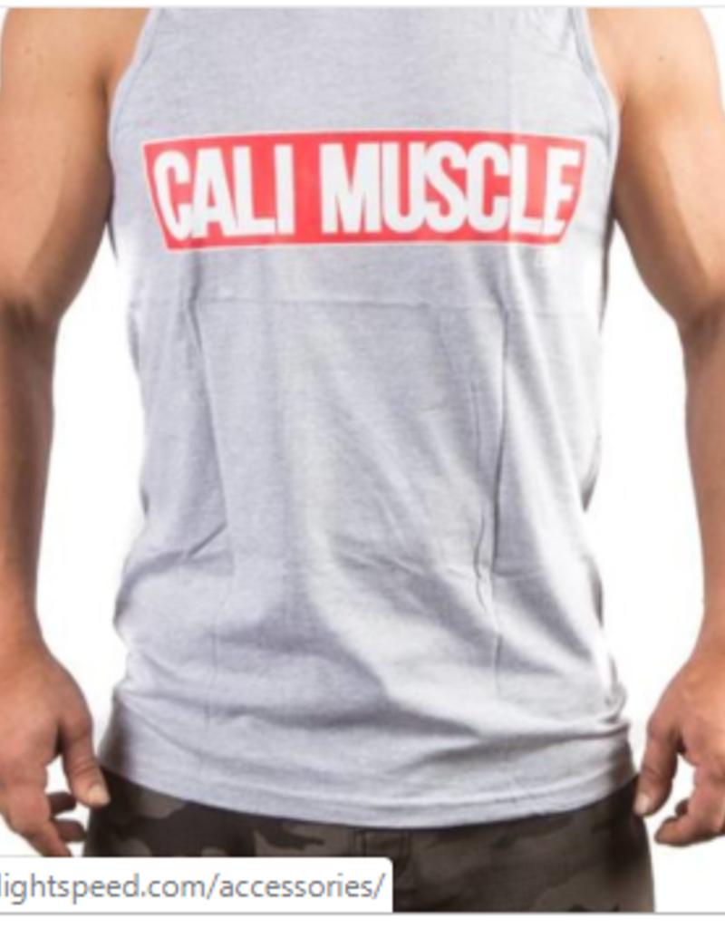 Cali Muscle Bar Tank