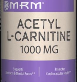 MRM Acetyl L-Carnitine