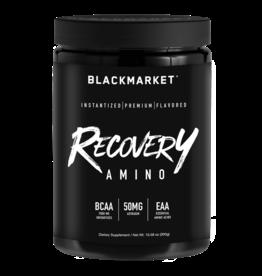 Blackmarket Recovery Amino- Blackmarket