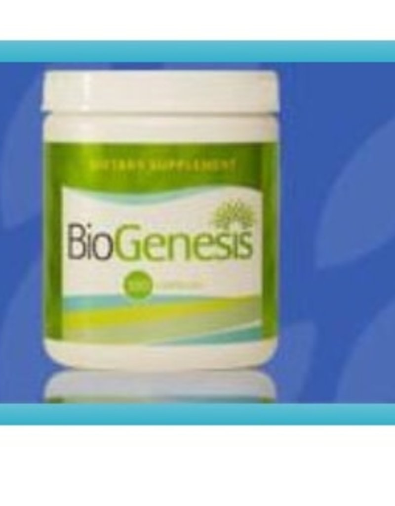 BioGenesis BioGenesis