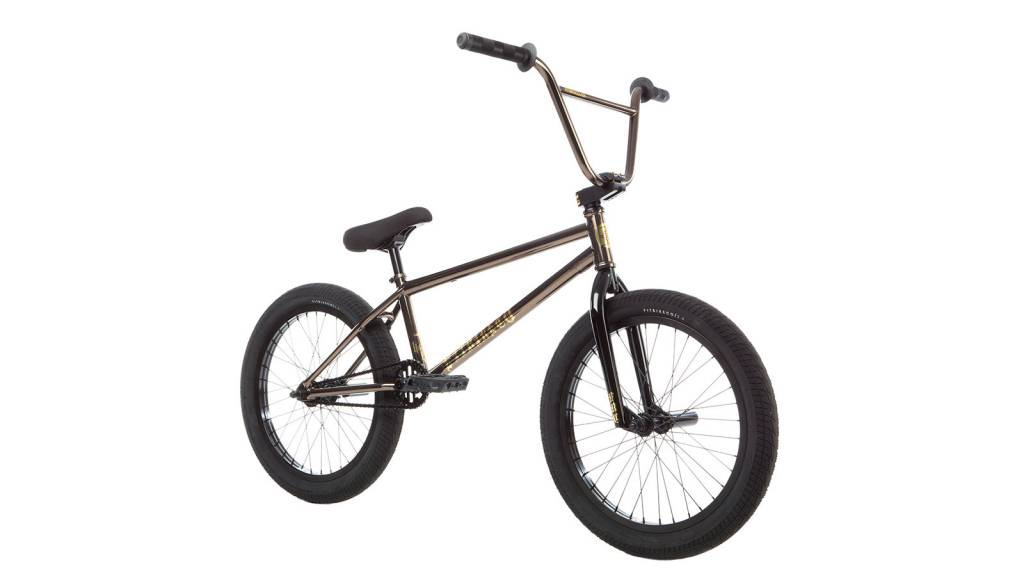 FIT BIKE CO Fit Homan '19