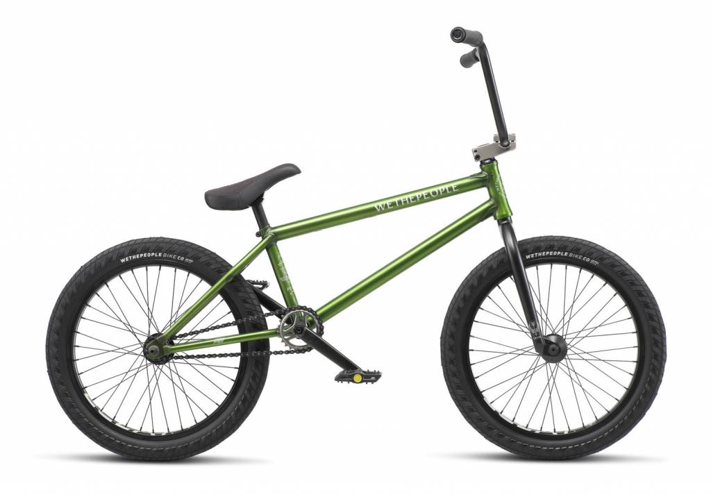 WeThePeople WeThePeople Crysis '19