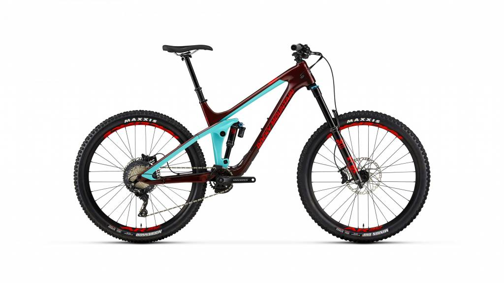 Rocky Mountain Rocky Mountain Slayer 50 '19,