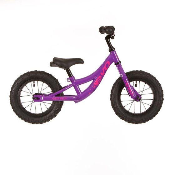 Evo EVO, Beep Beep, Balance bike, Purple