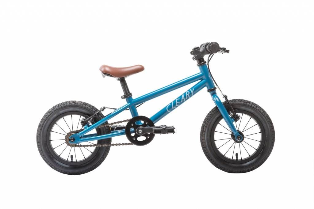 """Cleary Gecko, Kids bike Deep Blue 12"""""""
