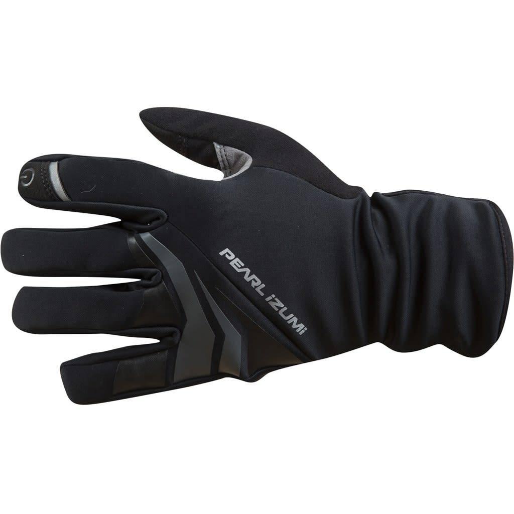 Winter gloves, Pearl Izumi Elite softshell
