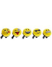 49N Bell, 49N Emoji Bell
