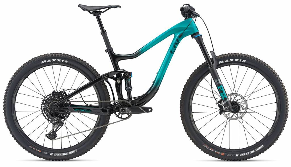 Giant Giant Liv Intrigue Advanced 2, 19,