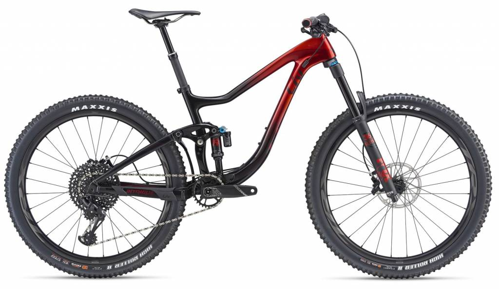 Giant Giant Liv Intrigue Advanced 1, 19,