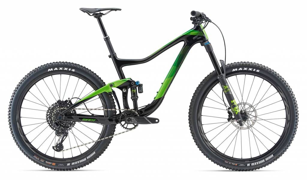 Giant Giant Trance Advanced 1 '19,