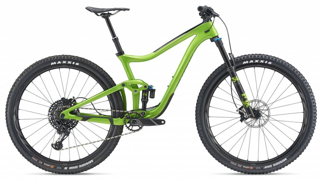 Giant Giant Trance Advanced Pro 29 1 '19,