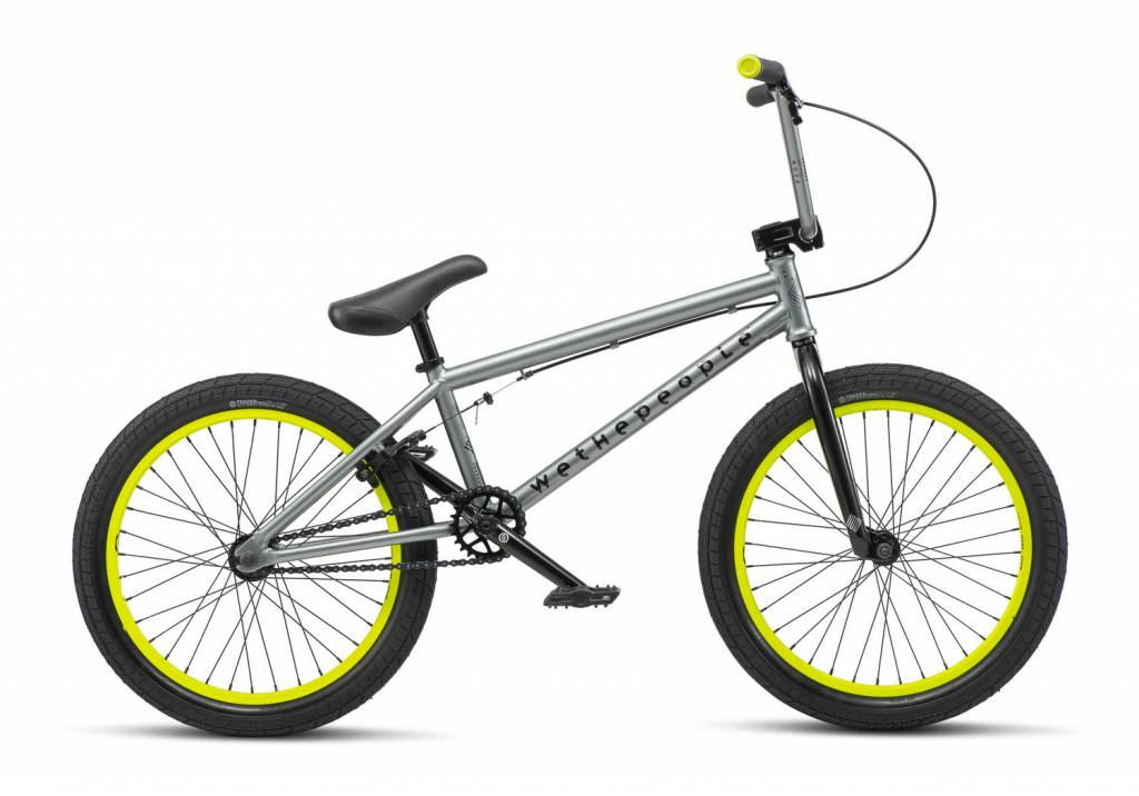 "WE THE PEOPLE WeThePeople Nova BMX 20"" TT"
