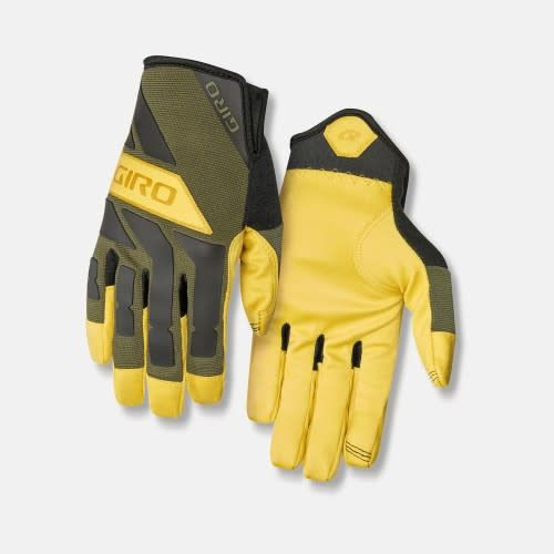 Giro Gloves, Giro Trail Builder