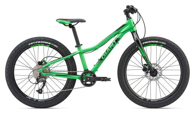 "Giant Giant XTC SL Jr 24"" '19 Green"