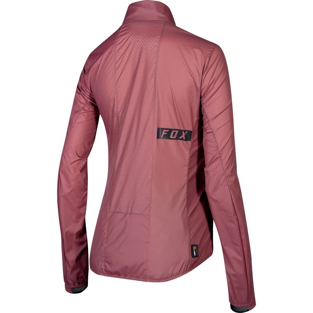 Fox Head Jacket, Fox Women's Attack Wind Jacket