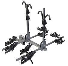 Bike Rack, Swagman Quad 2 Plus 2