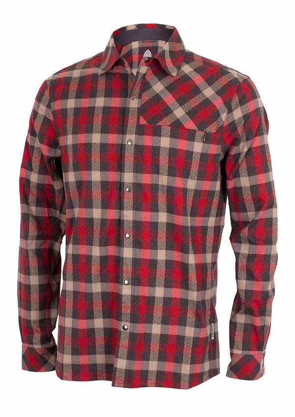 Club Ride Shirt, Club Ride Shaka Flannel