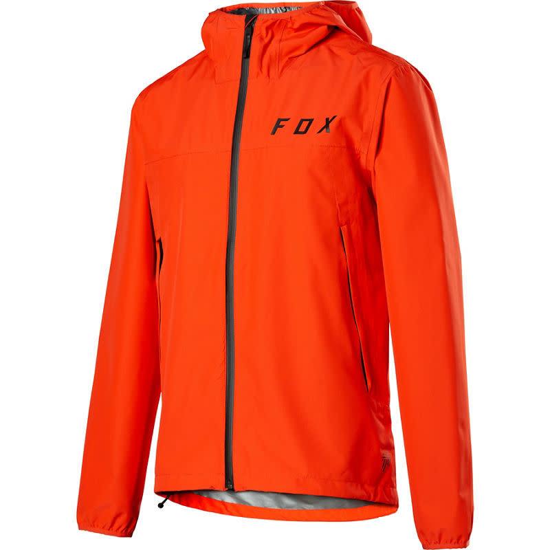 Fox Head Jacket, Fox Ranger 2.5L Water