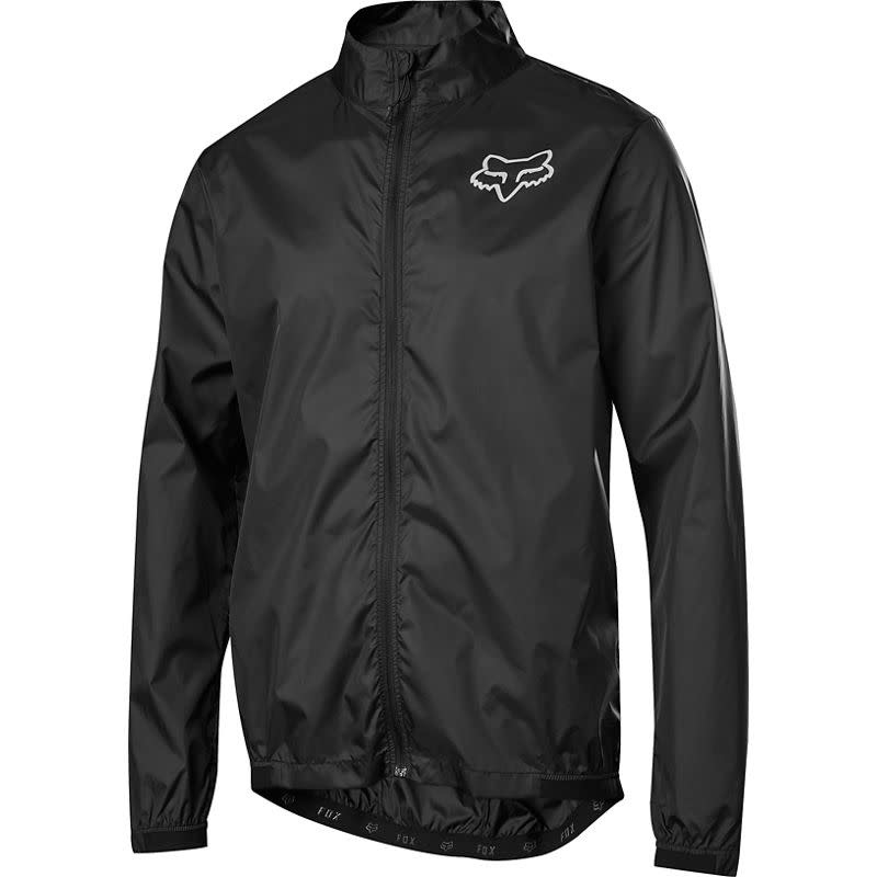 Fox Head Jacket, Fox Defend Wind