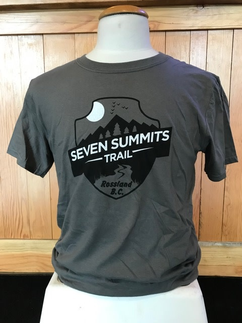 7 summit t-shirt men's 2019
