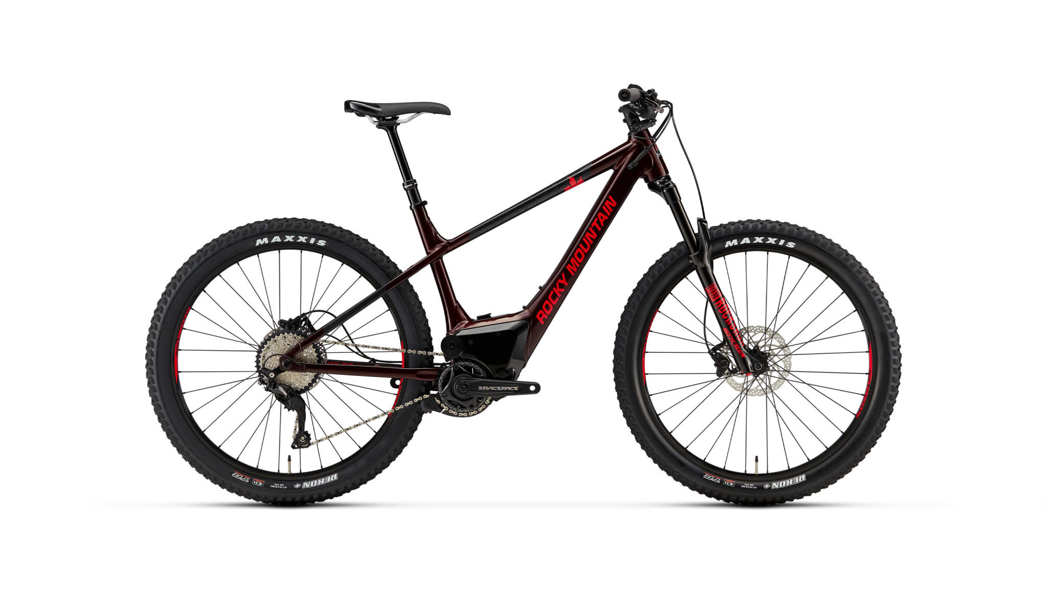 Rocky Mountain Rocky Mountain Growler Powerplay 30, '19