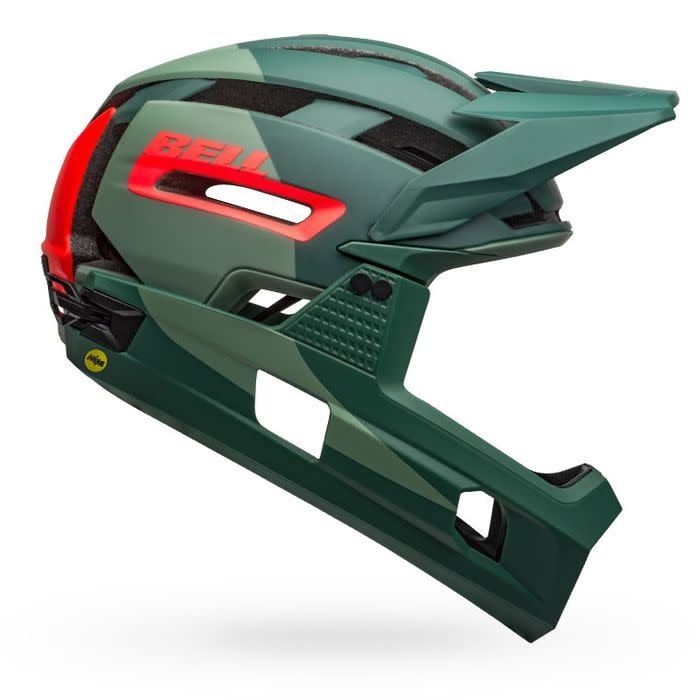 Bell Helmet, Bell Super Air R Mips