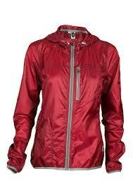 Club Ride Club Ride, W Cross Wind, Jacket, Women's, (WCCW302), Biking Red, S