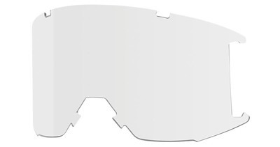 Smith replacment lens Squad clear