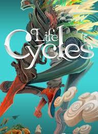 Life Cycles Blu-ray/DVD