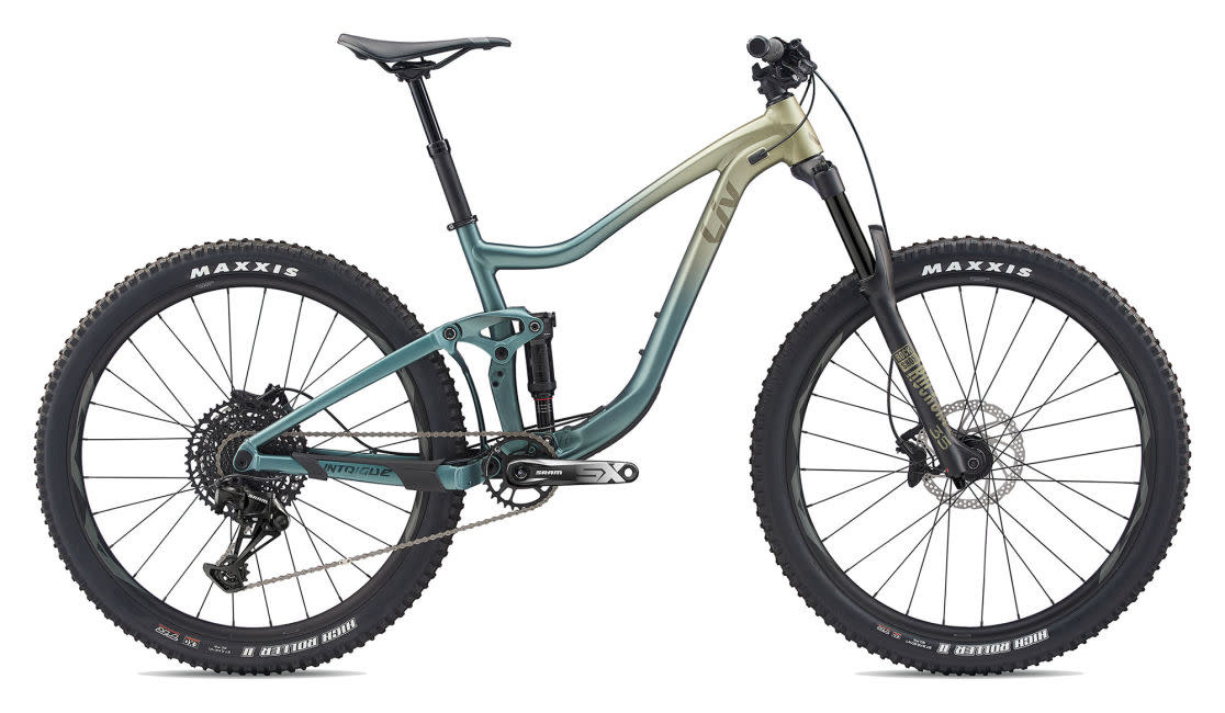 Giant Giant Liv Intrigue 3, '20,