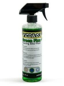 Pedro's Pedros, Green Fizz, bike wash, 16oz/ 475ml