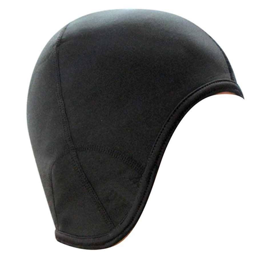 Evo EVO,Thermal  Beanie, Black