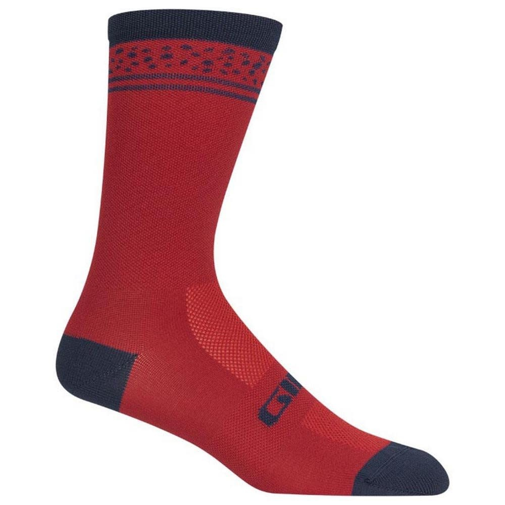 Socks, Giro Comp racer high rise