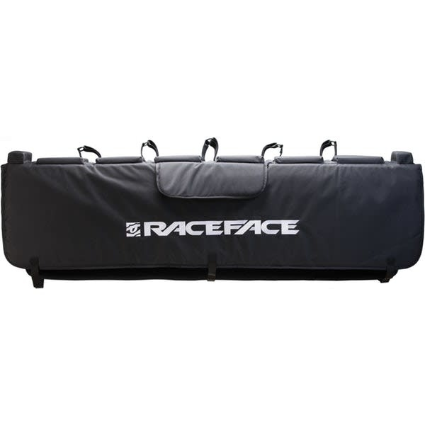 Pickup pad, Raceface Tailgate pad 2019 S/M Black