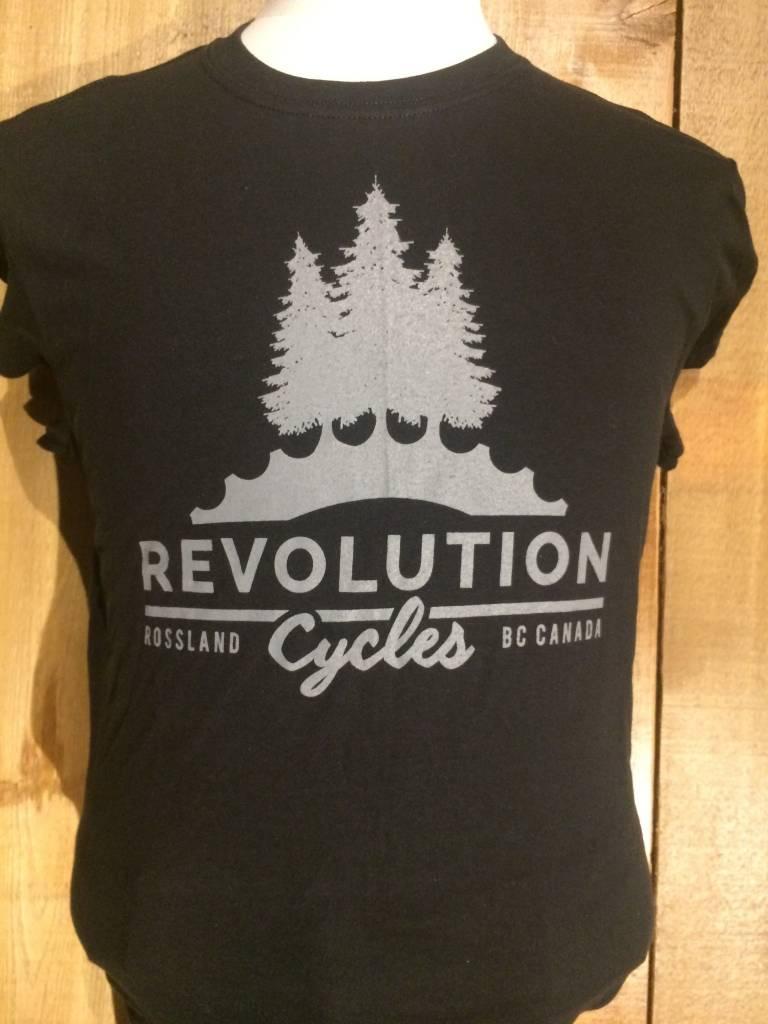 T-Shirt, Revolution 2016 Logo