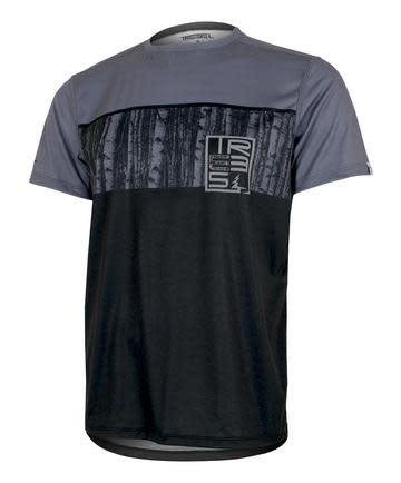 Jersey, Trees Casual tech Grey