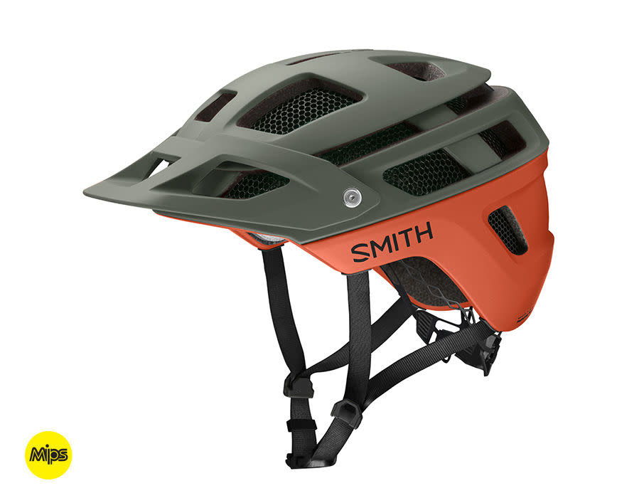 Smith Helmets, Smith Forefront Mips