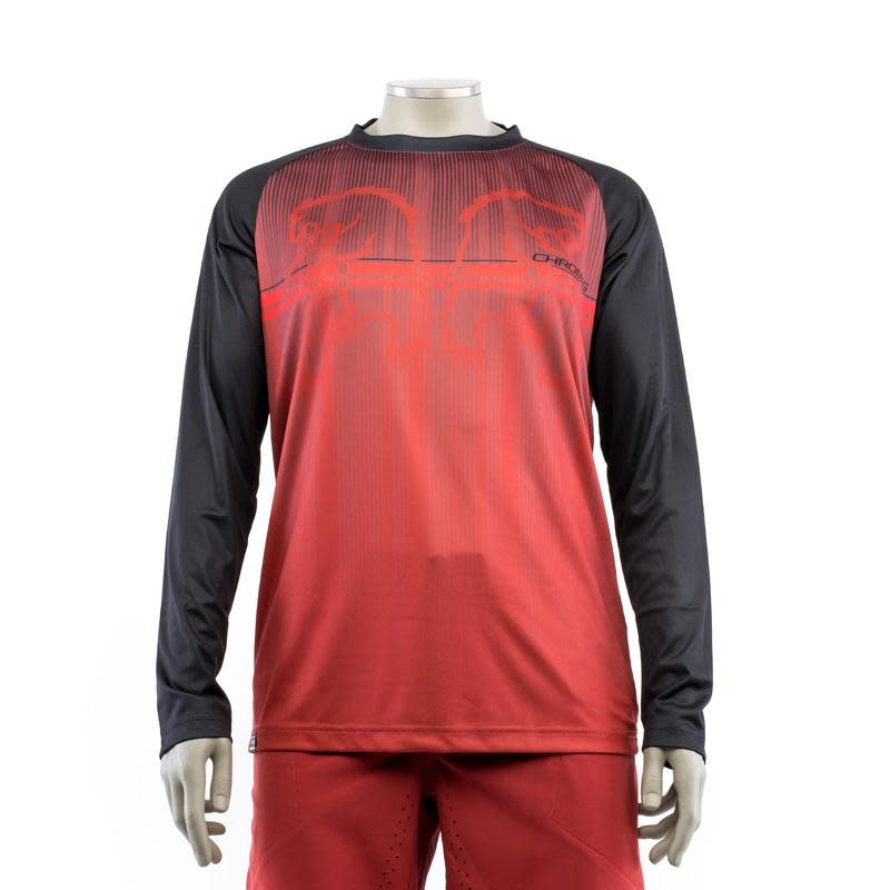 Chromag Jersey, Chromag Apparel Dominion L/S