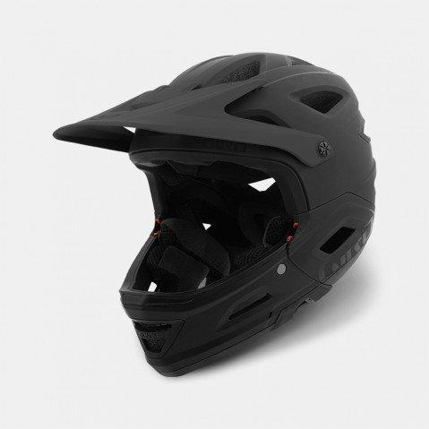 Giro Helmet, Giro Switchblade