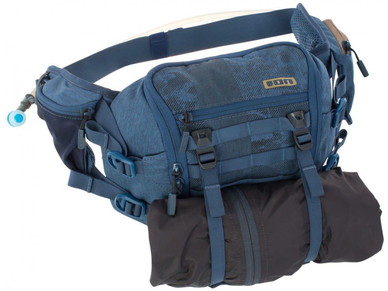 ION Hip Pack, Ion Plus Traze 3 Hip Bag