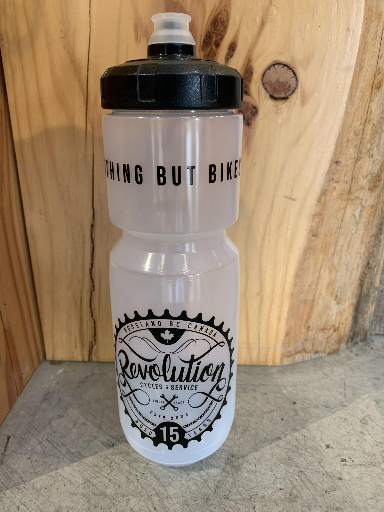 Giant Revolution custom Water bottle 750ml