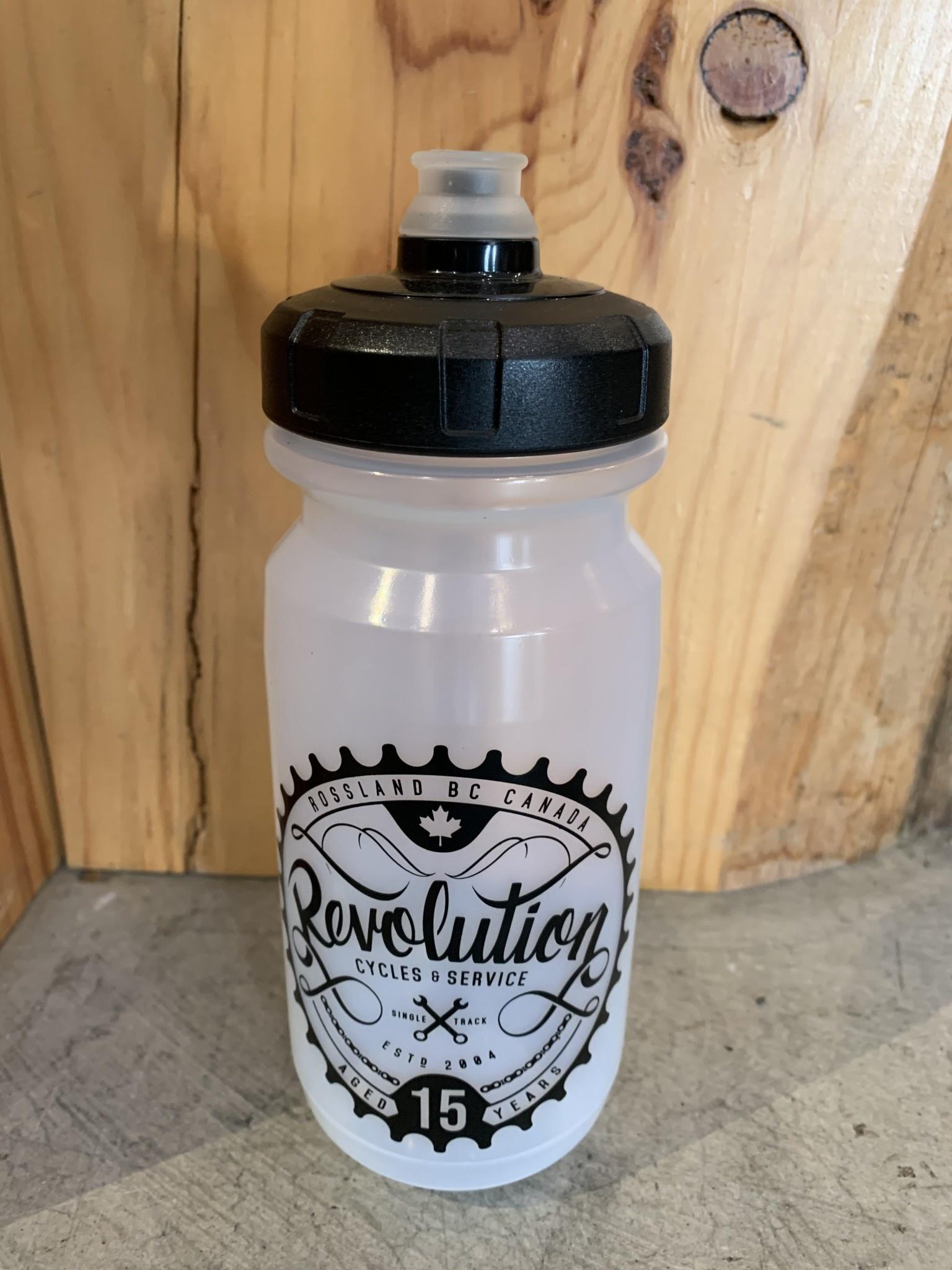 Giant Revolution custom Water bottle 500ml