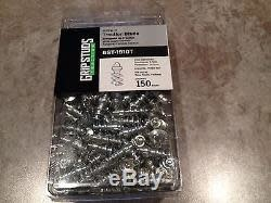 Grip Studs Grip Studs Bicycle Tire Studs 150 pack