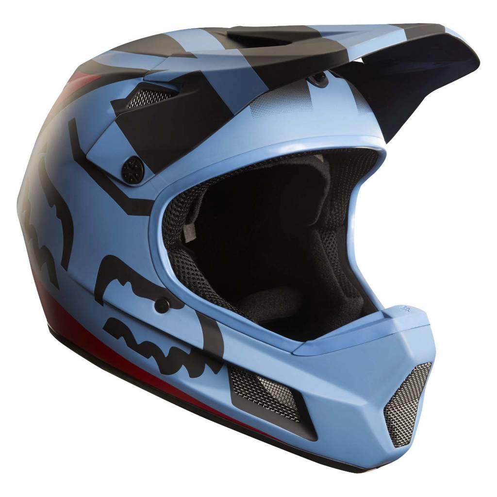 Fox Head Helmet, Fox Rampage Comp