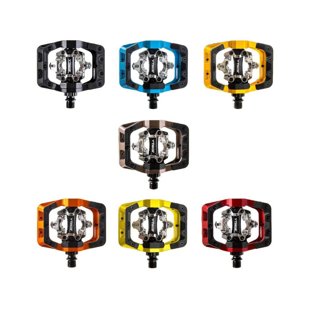 DMR Pedal, DMR V-Twin SPD Clipless