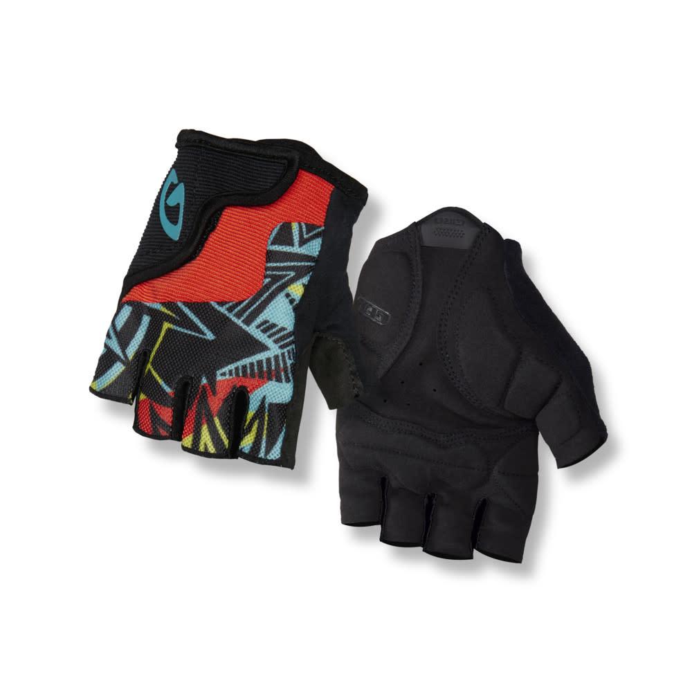Giro Gloves, Giro Bravo JR