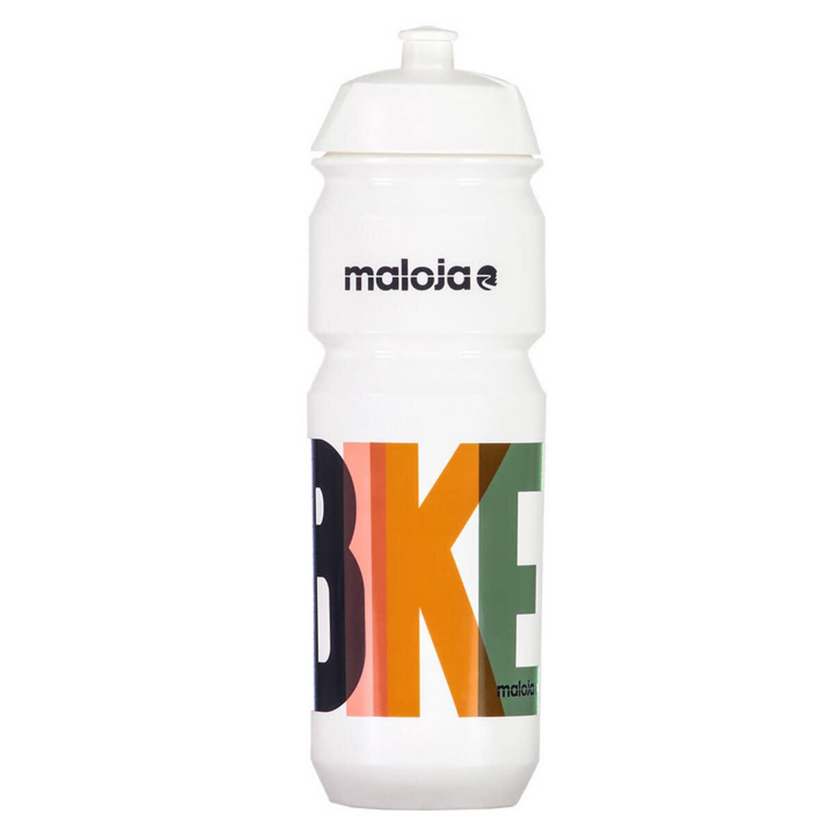 Waterbottle, Maloja