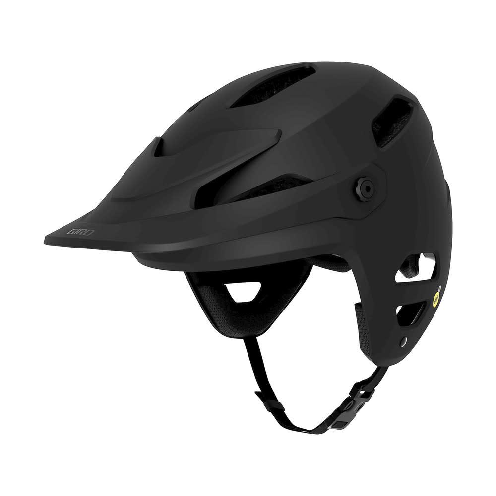 Giro Helmet, Giro Tyrant Mips Matte Black L
