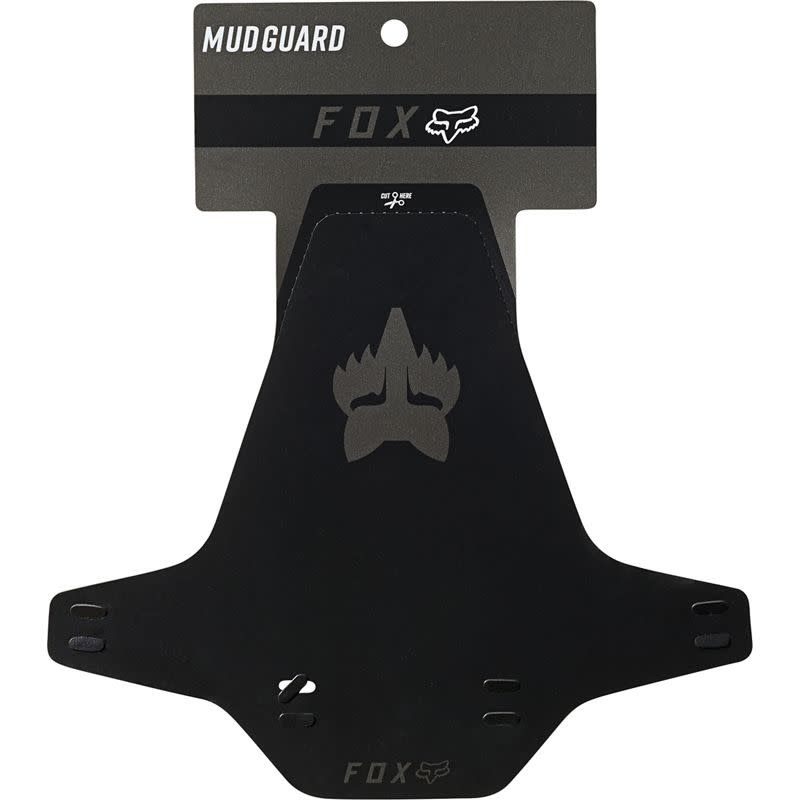 Fender, Fox Mud guard